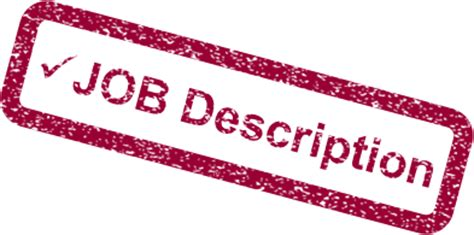 Waitress responsibilities and duties for resume